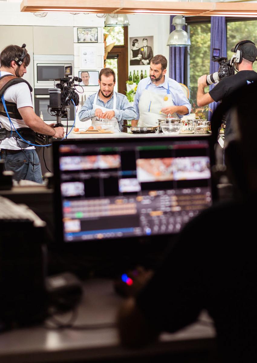 Robinfood TV - Más de 2.000 recetas de cocina